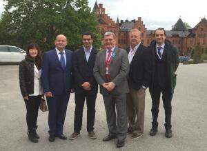 AICO Executive Board 2016-2018