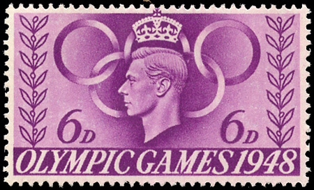 "The 1948 London Games, also known as the ""Austerity Olympics,"" were the first Summer Games to be conducted following the end of World War II."