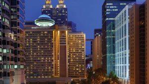 Hyatt Regency Hotel Atlanta